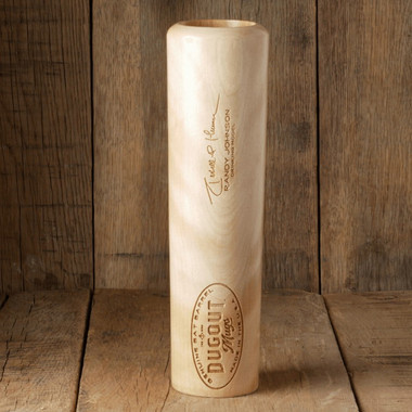 Randy Johnson Hall of Fame Dugout Mug Bat Mug