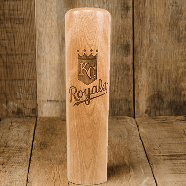 Kansas City Royals MLB Team Logo Dugout Mug Bat Mug