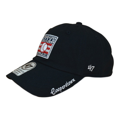 Women's '47 Brand Baseball Hall of Fame Logo Adjustable Cap