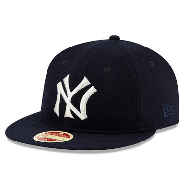 Men's New Era Heritage Series Authentic 1931 New York Yankees Retro-Crown 59FIFTY Cap
