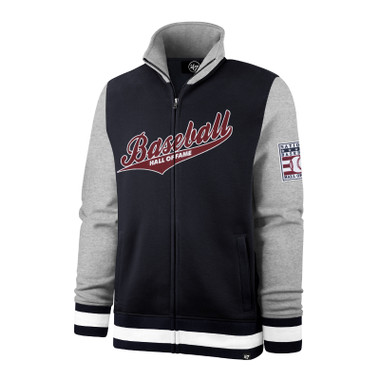 Men's '47 Brand Baseball Hall of Fame Iconic Track Jacket