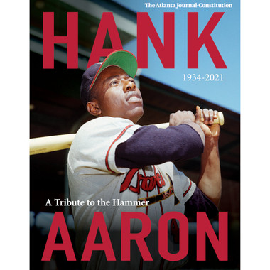 Hank Aaron: A Tribute To The Hammer 1934-2021