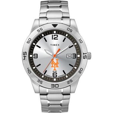 Timex Men's New York Mets Citation Watch
