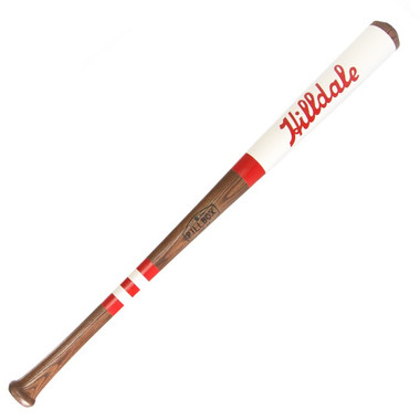 "Hilldale Giants Pillbox Bat Co. Vintage Series Full Size 34"" Commemorative Bat"