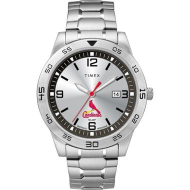 Timex Men's St. Louis Cardinals Citation Watch