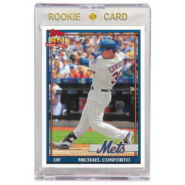 Michael Conforto New York Mets 2016 Topps Archives # 283 Rookie Card