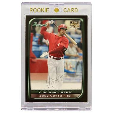 Joey Votto Cincinnati Reds 2008 Bowman # 204 Rookie Card