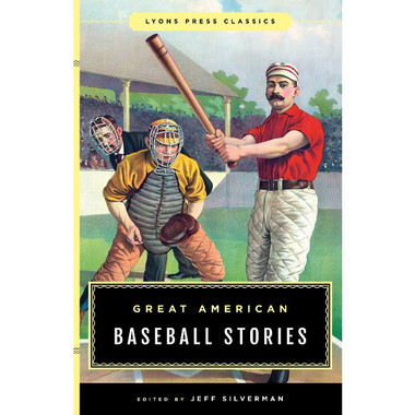 Great American Baseball Stories