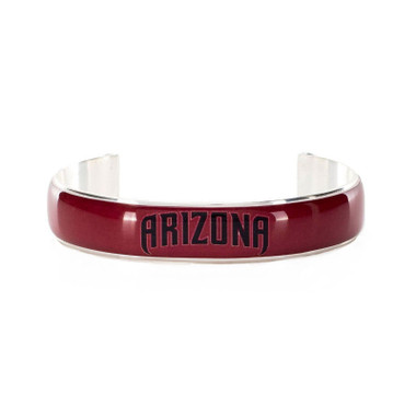 Rustic Cuff Arizona Diamondbacks Art Deco Women's Small Cuff