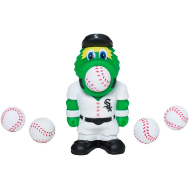 Hog Wild MLB Chicago White Sox Southpaw Sqeeze Popper