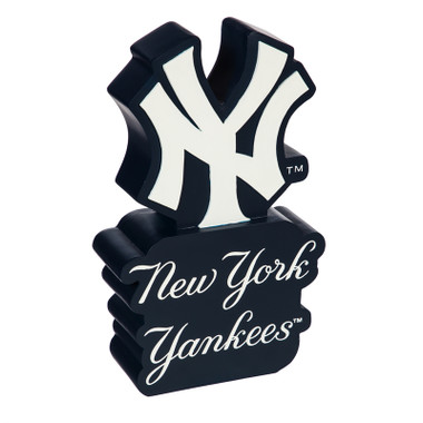 "New York Yankees 12"" Logo Statue"