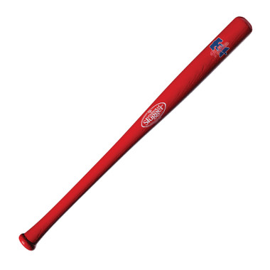 Philadelphia Phillies Louisville Slugger Red 18 inch Mini Bat