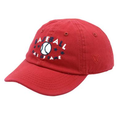 Infant/Toddler Baseball Hall of Fame Mini Me Future HOFER Cap