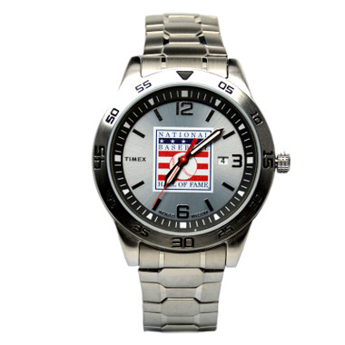 Timex Men's Baseball Hall of Fame Citation Watch