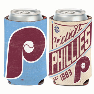 Philadelphia Phillies Cooperstown Can Cooler