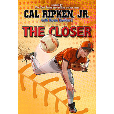 Cal Ripken, Jr.'s All Stars The Closer