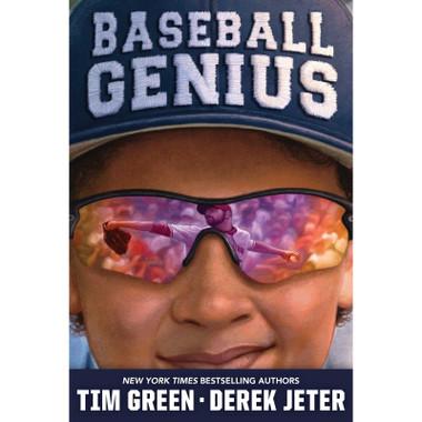 Baseball Genius: Baseball Genius 1