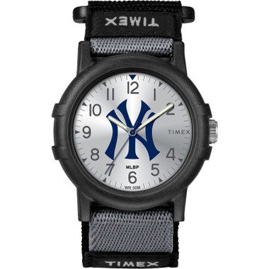 Timex New York Yankees Youth Recruit Watch