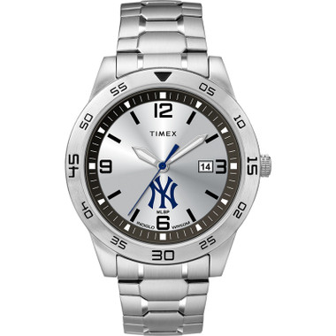 Timex Men's New York Yankees Citation Watch