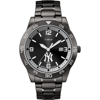 Timex Men's New York Yankees Acclaim Watch