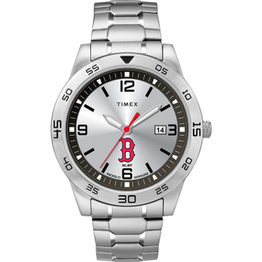 Timex Men's Boston Red Sox Citation Watch