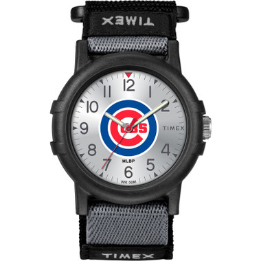 Timex Chicago Cubs Youth Recruit Watch