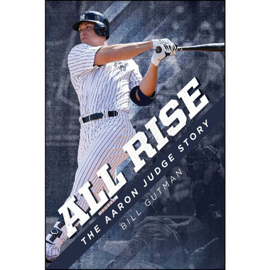 All Rise: The Aaron Judge Story