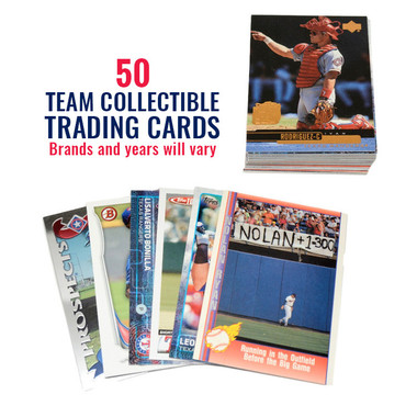 Texas Rangers 50 Card Team Baseball Card Lot