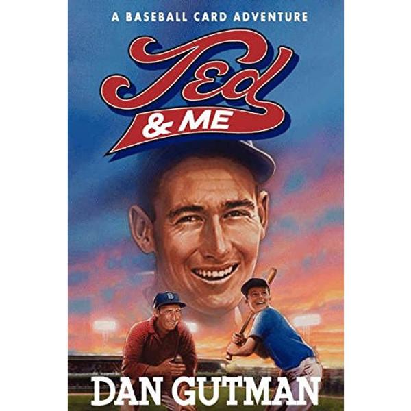 Ted & Me: A Baseball Card Adventure