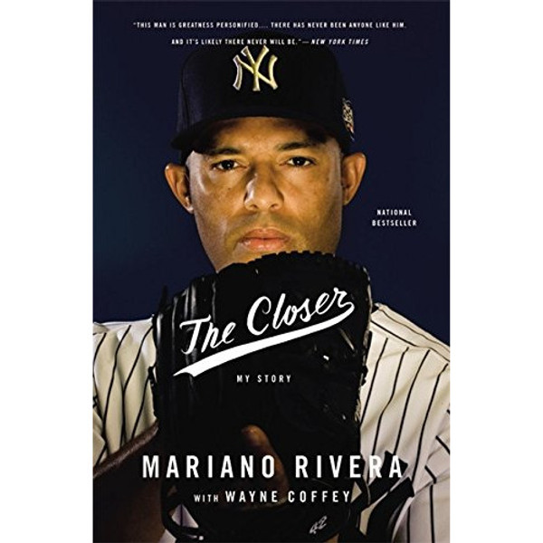 The Closer: Mariano Rivera
