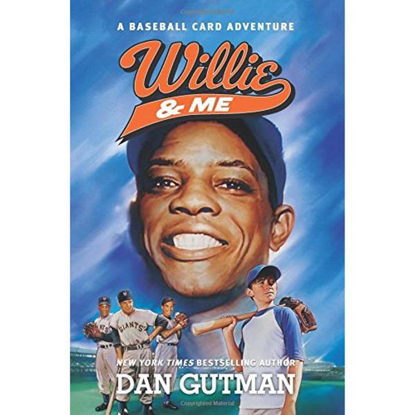 Willie & Me: A Baseball Card Adventure