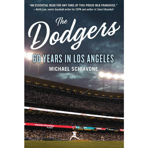 The Dodgers: 60 Years in Los Angeles