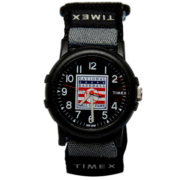 Timex Youth Baseball Hall of Fame Recruit Watch