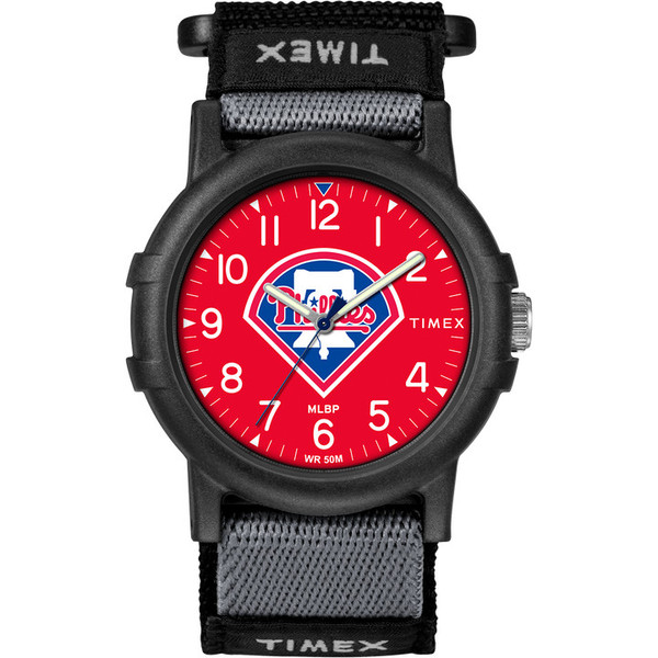 Timex Philadelphia Phillies Youth Recruit Watch