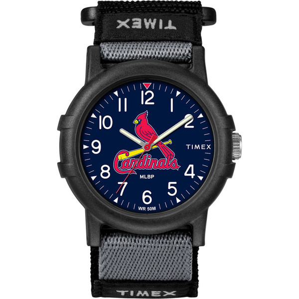 Timex St. Louis Cardinals Youth Recruit Watch