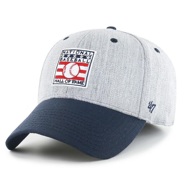 Men's '47 Brand Baseball Hall of Fame Morgan Contender Stretch Fit Cap