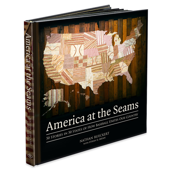 America At The Seams (Signed by Authors)