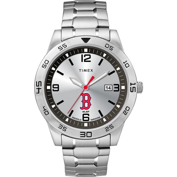Timex Men's Boston Red Sox Citation Watch