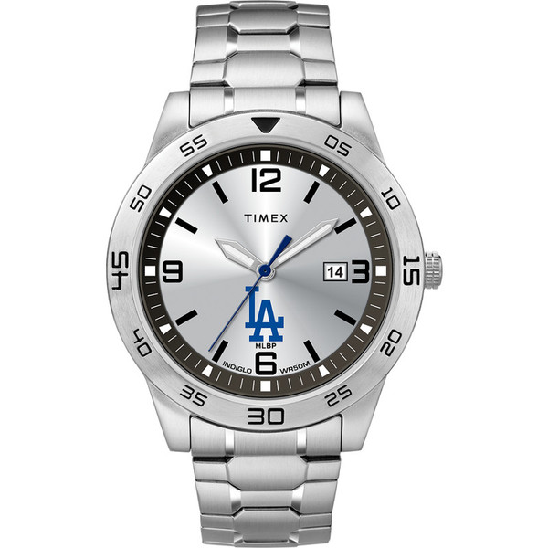 Timex Men's Los Angeles Dodgers Citation Watch