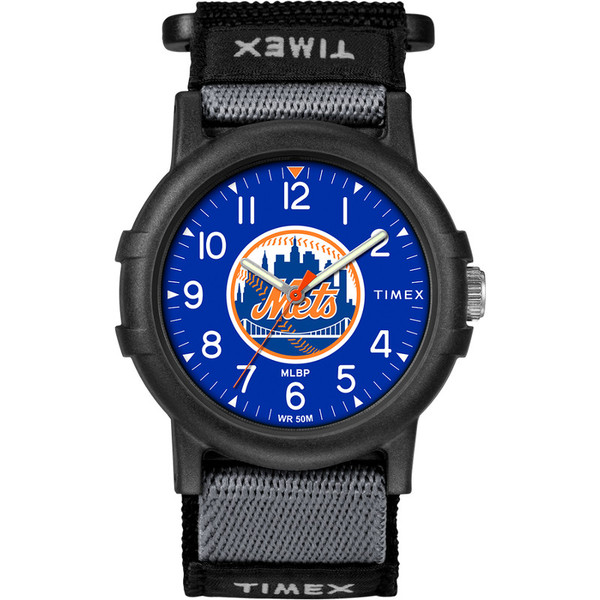 Timex New York Mets Youth Recruit Watch
