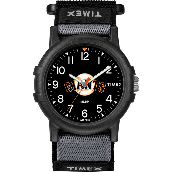 Timex San Francisco Giants Youth Recruit Watch