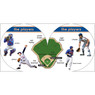 New York Mets 101 Baby Board Book