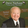 Baseball Voices: Dave Niehaus, Voice of the Mariners Audio CD