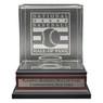 Greg Maddux Autographed Hall of Fame Logo Baseball with Case (MLB/Fanatics)
