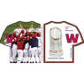 St. Louis Cardinals ABC Baby Board Book