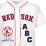 Boston Red Sox ABC Baby Board Book