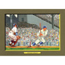 Goose Goslin Perez-Steele Hall of Fame Great Moments Limited Edition Jumbo Postcard # 78