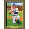 Hank Greenberg Perez-Steele Hall of Fame Great Moments Limited Edition Jumbo Postcard # 88