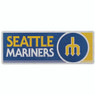 Open Road Seattle Mariners 10 x 28 Wood Cooperstown Collection Wall Art