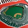 Arizona Diamondbacks 8 x 32 3D StadiumView Banner